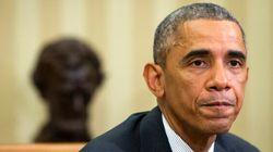 Obama Critical After U.S. House Passes Keystone