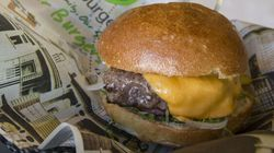 Wahlburgers Lands In