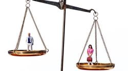 Report: Women, Minorities Earn Far Less In Private Sector Than