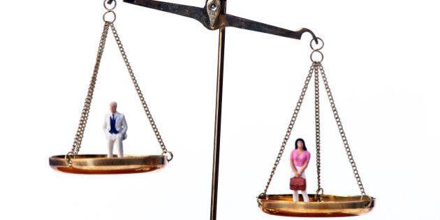 Women, Minorities Earn Far Less In Private Sector Than Public: