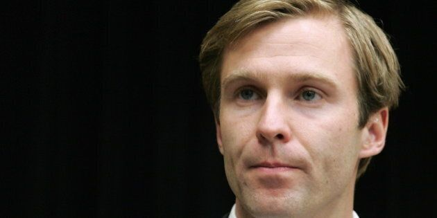 Brian Gallant Rejects Patronage Accusations Over Liberal
