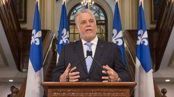 Quebec Premier Backs 'Cultural Genocide'