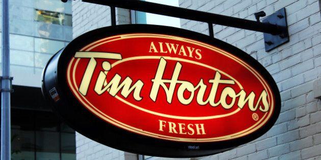 Enbridge Ads In Tim Hortons Disappear After Public