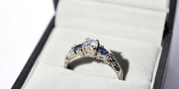 Wedding Proposal - The