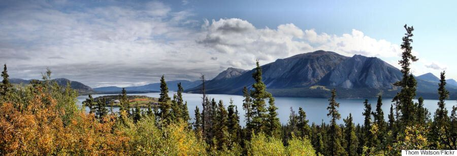 31 Photos That Will Make You Want To Visit The Yukon Right