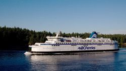 Man's Facebook Rant Catches BC Ferries'