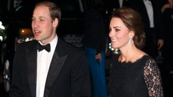 William And Kate Are Taking On The Big