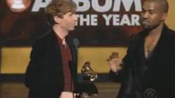 WATCH: Kanye West Knows How To Let Beck