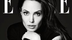 Angelina Jolie's Most Stunning Magazine