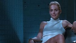 Luka Magnotta Inspired By Film Basic Instinct: