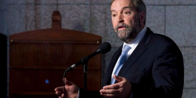 NDP Calls For Officer To Handle Harassment Complaints But Speaker Says Position Already