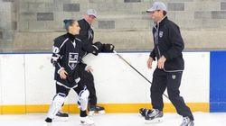 ► Is Nicole Richie Good Enough For This NHL