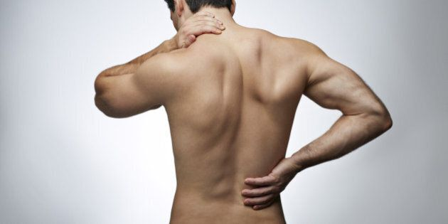 Back Pain Exercises: 15 Moves For Lower Back