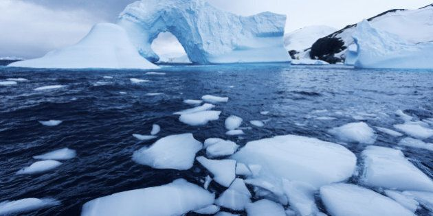 Canada and Norway's Shared Polar History: An Important Testament to Cooperation in the