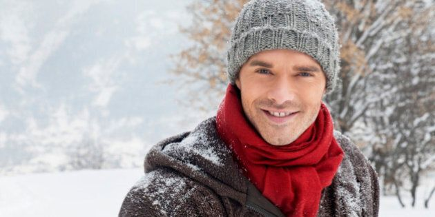 Men's Winter Jackets To Help Prepare For Jack