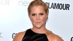 Amy Schumer Knows The Numbers On The Scale Mean