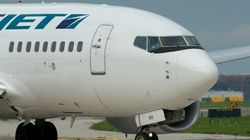 Bomb Threat Forces Another Unplanned WestJet