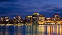 Nova Scotia 'Virtually Nonexistent' In Business World:
