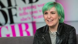 You've Got To See Lena Dunham's Hot