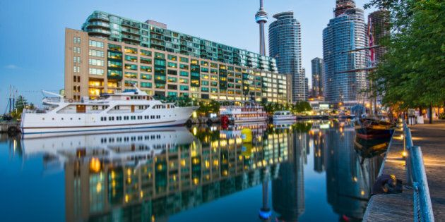 Toronto, Vancouver Rental Renaissance Takes Hold As House Prices