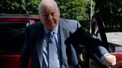 Duffy's Funeral Appearance Comes Up At