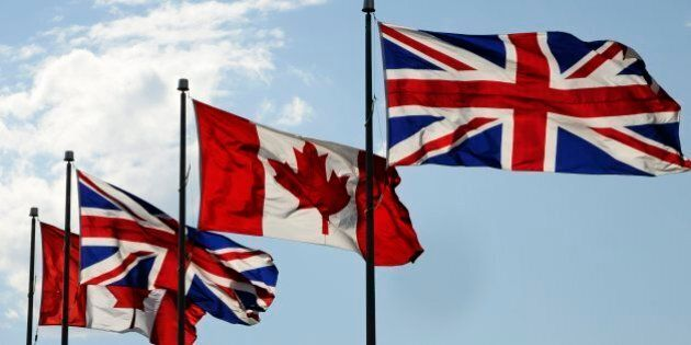 Free Movement Proposed Between Canada, U K, Australia, New Zealand