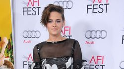KStew Stuns In Sheer