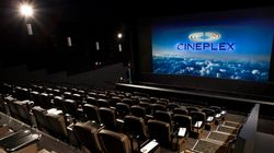 Cineplex Profit Plunges As Canadians Stay Away From