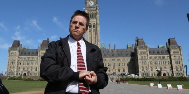 Hassan Diab Case: Top Court Won't Hear Case Of Ottawa Man Wanted By