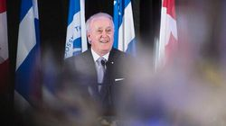 Mulroney Blasts