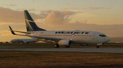 WestJet Flight Makes Emergency Landing After Bomb
