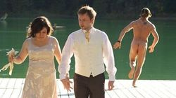 This Is A Whistler Wedding Photo For The