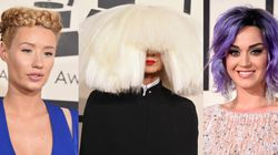 Best Hair Moments At The 2015