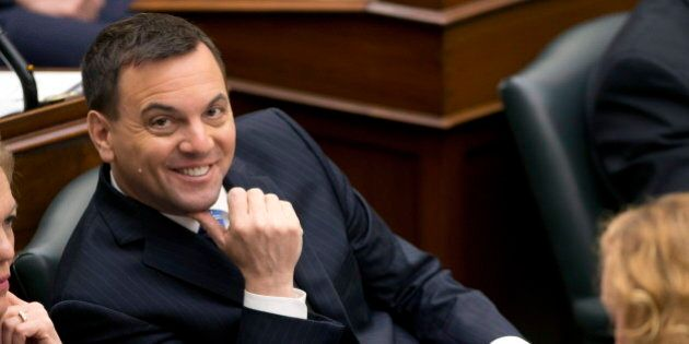 Tim Hudak: Liberal Win In Quebec Could Spell Tory Victory In