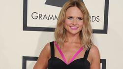 LOOK: Miranda Lambert's Sexy Grammys