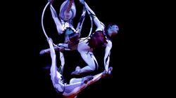 Cirque Du Soleil Sale