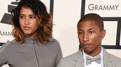 You Won't Believe What Pharrell's Grammy Outfit