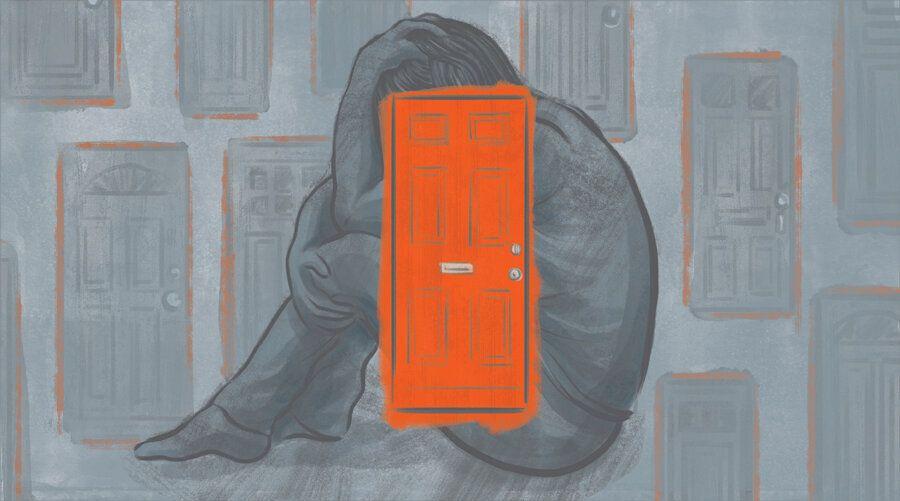 Through The Cracks: How Can Mental Health Care Bridge The Language