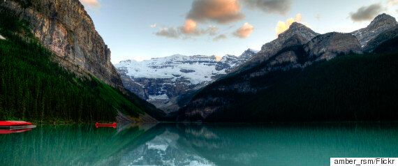 Inspiring Photos From Around Canada That Will Make You Proud To Be