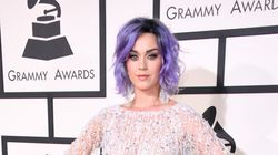 Katy Perry Wears $2M In