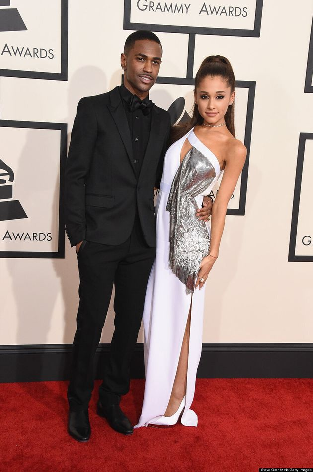 Ariana Grande Is All Grown Up At The 2015