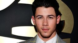 Nick Jonas Is All Kinds Of