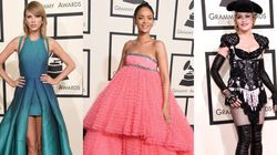 The Best And Worst Dressed At The 2015
