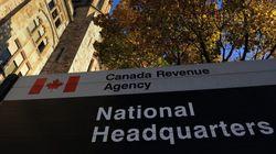 Canada Revenue Agency: Crime