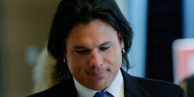 Patrick Brazeau's Assault Trial Taking 'Longer Than
