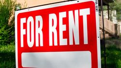 Why It's a Good Time to Rent in