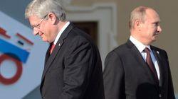 Canada Announces New Economic Sanctions On