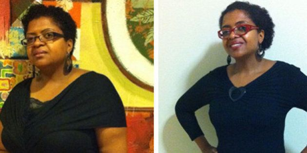 Weight Lost: How This Woman Lost 52 Pounds In 52