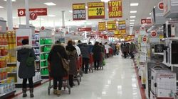 Target Employees 'In Tears' As 'Unruly Mob' Demands Better