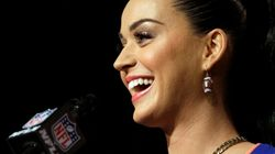 Katy Perry To Take Grammys Stage With Domestic Violence